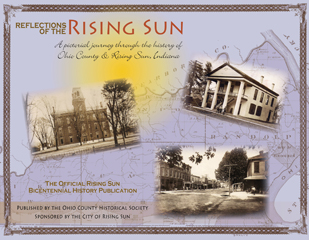 Reflections of the Rising Sun Bookcover