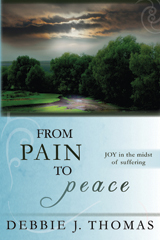 From Pain to Peace Bookcover