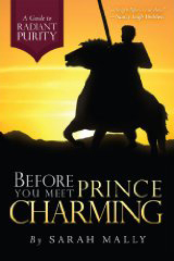 Before You Meet Prince Charming Bookcover