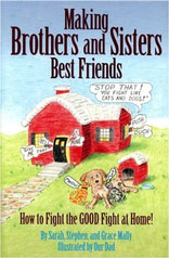 Brothers and Sisters Bookcover